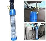 Chytaii KFZ Multifunktions Skalierbare Schirmständer Regenschirm Tasche Umbrella Fass Auto Portable Storage