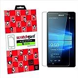 Scratchgard Ultra Clear Protector Screen Guard for Microsoft Lumia 950 XL