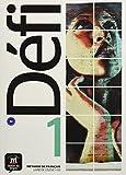 Défi 1 (A1): Livre de l'élève + CD