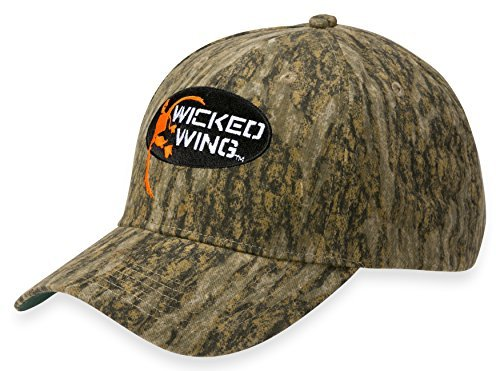 Browning Wicked Wing Cap,Mossy Oak Bottomland by Browning