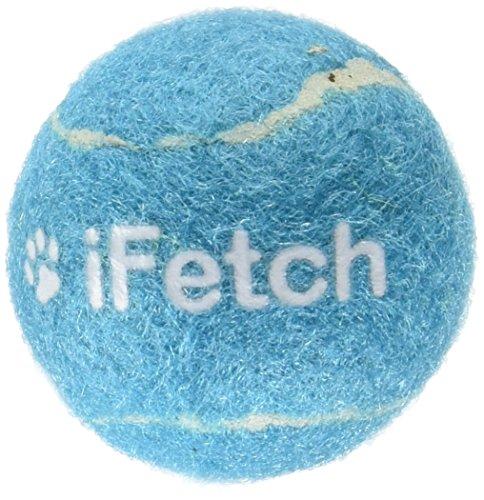 iFetch Mini Tennis Balls, Small 2