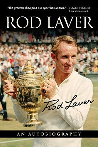 Rod Laver: An Autobiography (Rod Laver)