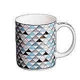 QWQW Ceramic Cup Coffee Daddy Cup, Festa Del Papà Regalo, Tazza Tazza E Tè, Latte, Tazza Di Caffè, Regalo Di Anniversario, Natale, Compleanno, Festa Del Papà