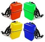 seguryy Plastik-Aufbewahrungsbox für Geld oder Handy