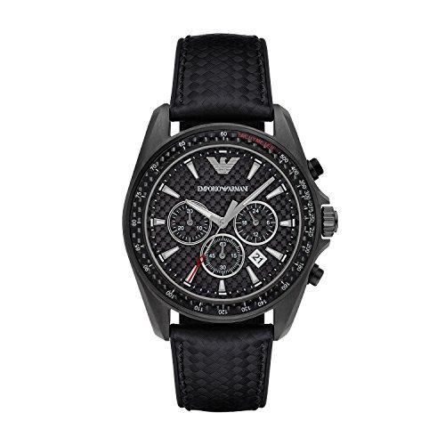 Emporio Armani Reloj Unisex de Analogico AR6122
