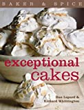 Exceptional Cakes: Baker & Spice