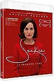 JACKIE [Blu-ray]