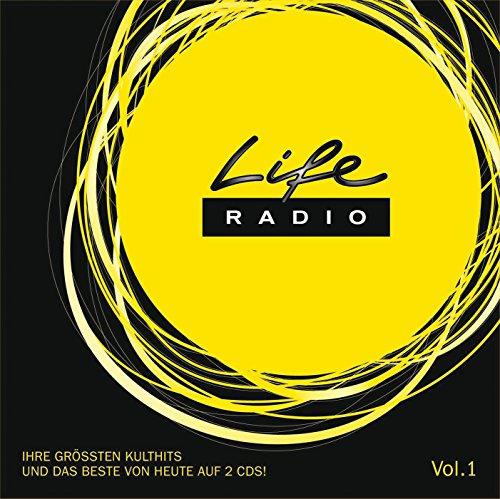Life Radio Compilation (SET)