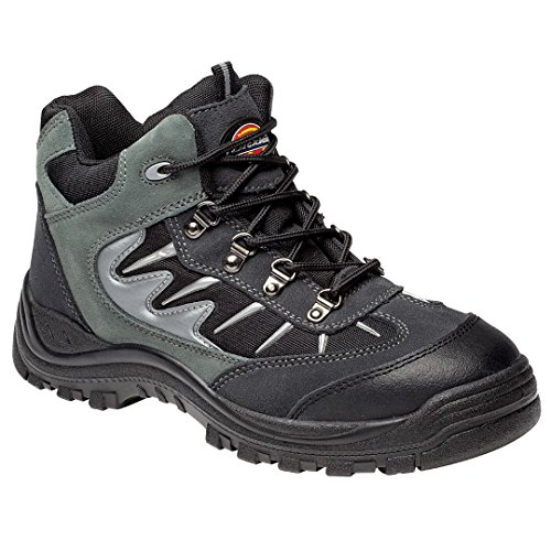 Dickies Storm Super Safety Trainer (fa23385 a), WD102 (Trainer Super Safety)