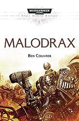 Space Marine Battles : Malodrax