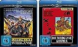Geheimcode Wildgänse + die Wildgänse kommen im Set - Deutsche Originalware [2 Blu-rays]