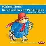 Geschichten von Paddington (2 CD`s)