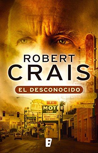 El desconocido por Robert Crais