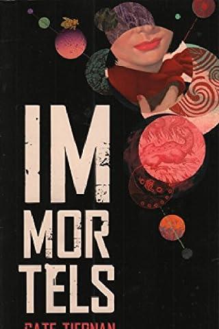 Immortels Cate Tiernan -