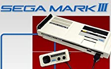 Sega Mark III Mark 3 Konsole Console (NTSC-J Version)