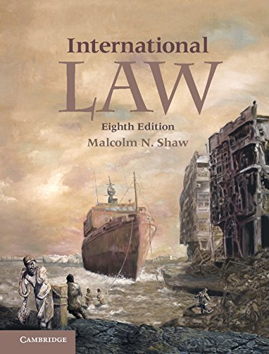 International Law (English Edition)