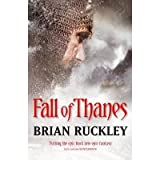 [(Fall of Thanes)] [ By (author) Brian Ruckley ] [February, 2010]