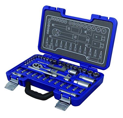 Preisvergleich Produktbild Michelin Steckschlüsselsatz, 1 Stück, 602010120