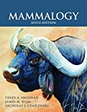 Mammalogy 6th Edition (Jones & Bartlett Learning Titles in Biological Science)