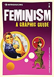 Introducing Feminism: A Graphic Guide by Cathia Jenainati (2010-09-01)
