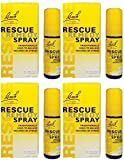(4 PACK) - Rescue - Remedy Spray RSC3 | 20ml | 4 PACK BUNDLE