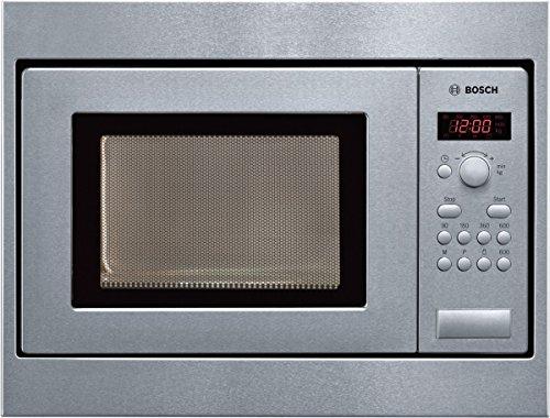 Bosch HMT75M551, Plata, 453 x 320 x 280 mm, 16000 g, 290...
