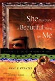 Image de She Has Done A Beautiful Thing for Me (English Edition)