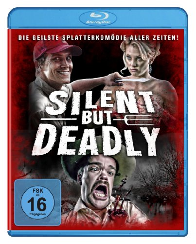 Bild von Silent But Deadly [Blu-ray]
