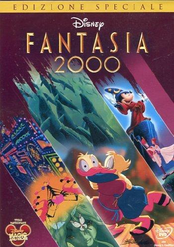 Fantasia 2000(edizione speciale)
