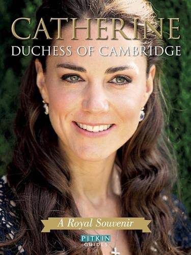 Catherine, Duchess of Cambridge par Annie Bullen