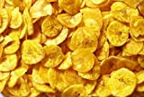 #6: Worth2Deal Kerala Special Banana Chips (Coconut Oil Fried) 1000 Grams - Organic Plantain(Banana) ,Not Using Re-Used Oil - Export Quality