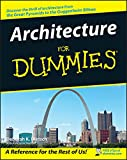 Image de Architecture For Dummies