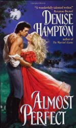 Almost Perfect by Denise Hampton (2003-12-01)