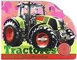 Tractores (Pulsa y pita)