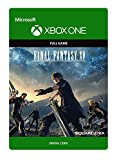 Final Fantasy XV: Digital Standard Edition [Xbox One - Download Code]