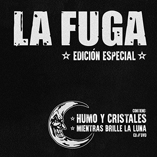 Humo y Cristales / Mientras Brille La Luna (Edición Especial)