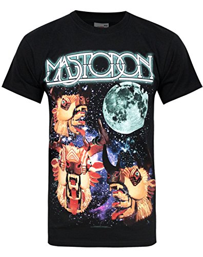 Uomo - Official - Mastodon - T-Shirt (M)