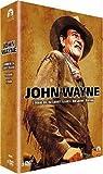 Coffret John Wayne : L'Homme qui tua Liberty Valence; Rio Grande; Rio Lobo