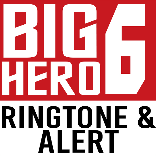 Big Hero 6 Ringtone