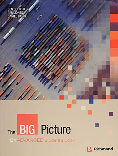 The big picture C1, advanced -