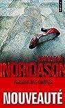 Passage des ombres par Indriðason