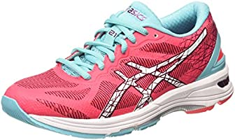 Asics Gel-ds Trainer 21, Women's Competition Running Shoes