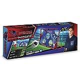 Messi Training System - Target Goal Medium con pelota y mancha (Giochi Preziosi MET01000)