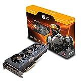 Sapphire 11247-01-40g AMD Active 1000MHz