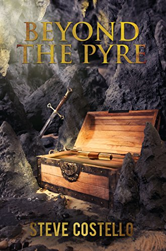Book cover image for Beyond the Pyre