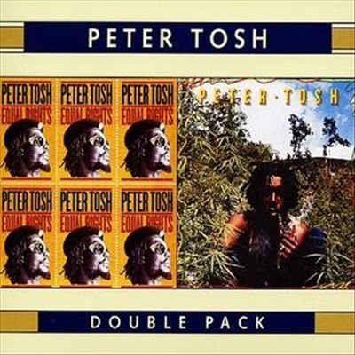 Equal Rights/Legalize It [Australian Import] by Peter Tosh