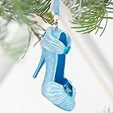 Als uns Disney Park 'Cinderella Schuh Ornament/Cinderella Schuh Ornament