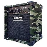 Laney LX10-CAMO 10W Combo Guitar Amplifier