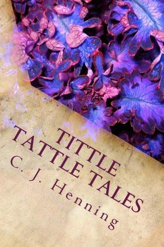Tittle Tattle Tales: Children's Stories