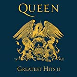 Queen: Queen - Greatest Hits II (Audio CD)